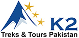 Pakistan's No 1 Tourism Company | K2 Treks and Tours Pakistan